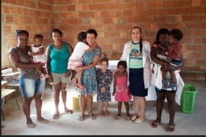 Campanha para ajudar criança com AME levanta suspeita após gastos dos pais