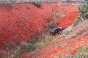 Acidente na BA-617, entre Ibiassucê e Pancadão, deixa um morto e outro em estado grave