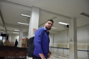 Intervenção no Transporte Público: Micael Batista Silveira assume a ATUV pelos próximos seis meses